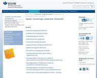 Bild Berufsgenossenschaft Handel und Warendistribution Regionaldirektion Südost