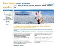 Website artconcept Werbeagentur