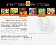 Bild Neumeister Werbeagentur GmbH