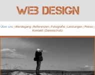 Website Sylvia Wentzlau Webdesign