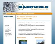 Website Blank