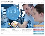 Bild Zahntechnik Henjes Zahntechnische Werkstatt GmbH