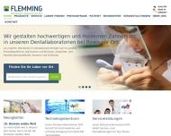 Bild Flemming Dental Zahntechnik Bad Salzungen GmbH Dentalservice