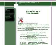 Bild Tennisverein Grün Weiß Dransdorf