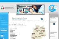 Dentallabore Deutschland - Die regionale Dentallaborsuche - Top10 Branchenportal