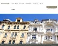 Website BW Bestwert Immobilien