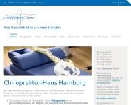Bild Chiropraktor Haus Inh. Alexander Meier