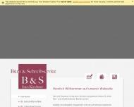 Bild B&S- Büro & Schreibservice