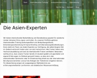 Bild Bridge2Culture - Die Asienexperten