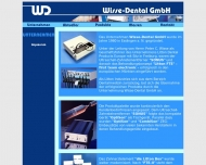 Bild Wisse-Dental GmbH
