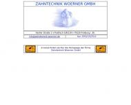 Bild Zahntechnik Woerner GmbH