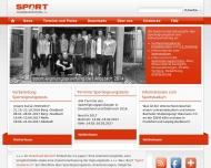 Bild sport-eignungspruefung