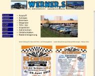 Bild Werner's Autohandel - US-Fahrzeuge