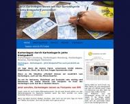 Bild Webseite  Lüneburg