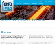 Bild Ferro-Imex Lasertechnik e.K