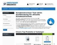 Website Wagner Online Marketing