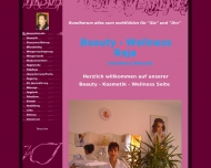 Website Beauty - Wellness Roja
