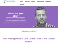 Bild Hermann Bettge - Energetischer Life Coach