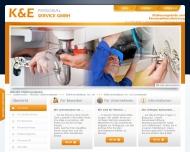 Bild K & E Personalservice GmbH