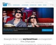 Bild Webseite  Warburg