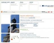 Bild HAB Hamburger Arbeit -Beschäftigungsgesellschaft mbH