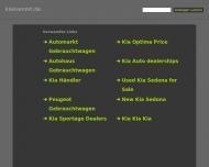 Website Autohaus Pollin & Müller