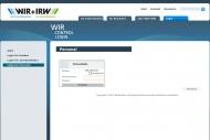 Website W.i.r