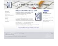 Bild Zeitarbeit UN Projektservice GmbH