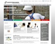 Bild Hoffmann Zeitarbeit im Revier GmbH Zeitarbeit