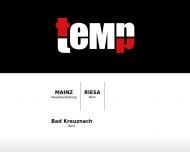 Bild teMp personal gmbh