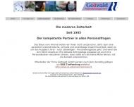 Gottwald GmbH Personalmanagement - M?nchen
