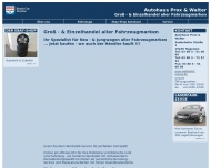 Bild Webseite  Alt Zachun
