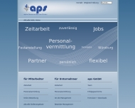 Bild aps alpha Personal-Service GmbH