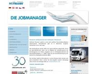 Bild Hofmann I. K. GmbH Personal