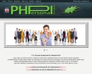 Bild P.H. Personal-Leasing GmbH