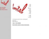 Bild Servital Vertriebsgesellschaft für Klinik- u. Ärztebedarf mbH