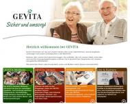 Bild GEVITA Residenz Lörrach GmbH Seniorenheimbetriebsgesellschaft