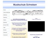 Bild Musikschule Schnelsen Michael Blank