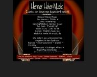 Bild Henner Hoier-Music Verlag e.K.