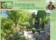 Bild Gartengestaltung Wirth