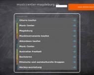 Bild Music-Center-Magdeburg Abt. Keyboard/Gitarre