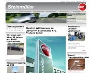 Bild Steinmüller Kfz-Technik GmbH