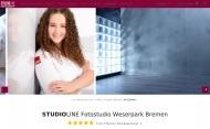 Bild STUDIOLINE Fotostudio Weserpark
