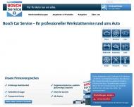 Bild Webseite Harro Engel Söhne Hamburg
