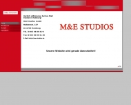 Bild M & E Music & Effects Studios GmbH
