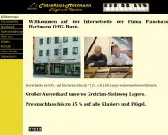 Bild Pianohaus Hartmann oHG