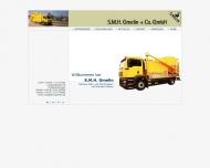 Bild Webseite BST Reutlingen