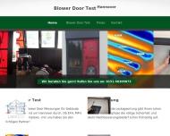 Bild BDS Blower Door Service Hannover