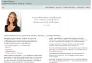 Bild Systemische Beratung und Paartherapie | Susanne Wendt