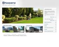 Bild Husqvarna Deutschland GmbH